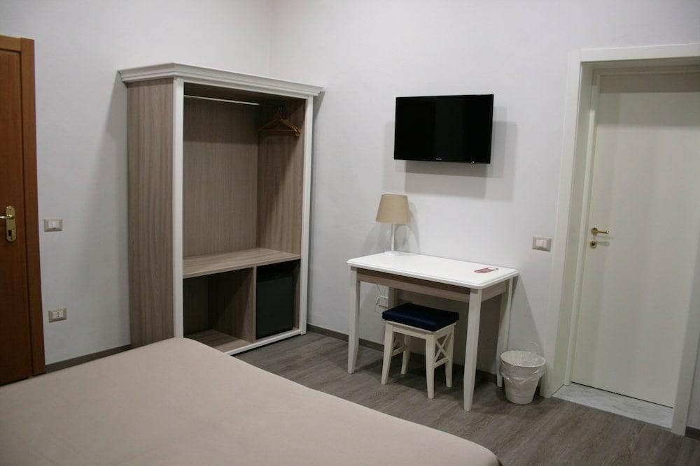 호텔 마젠타(Hotel Magenta) Hotel Image 12 - Guestroom