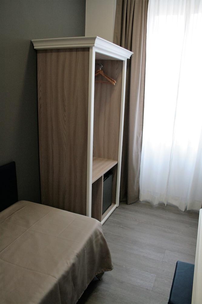 호텔 마젠타(Hotel Magenta) Hotel Image 13 - Guestroom