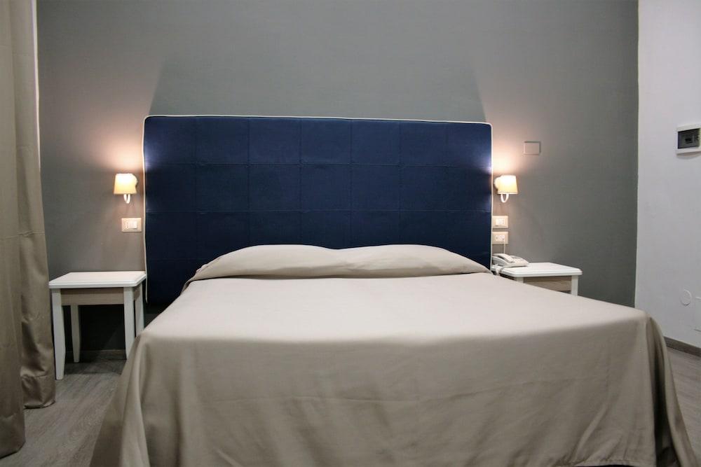 호텔 마젠타(Hotel Magenta) Hotel Image 14 - Guestroom