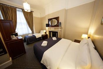 Hotel - Regency House