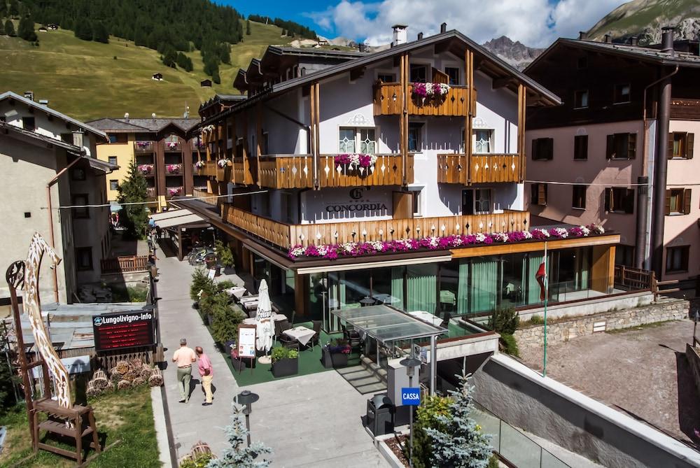 Hotel Concordia, Immagine fornita dalla struttura