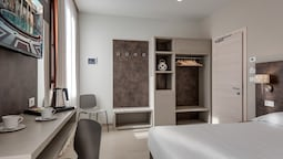 Comfort Room, 1 Double Or 2 Twin Beds