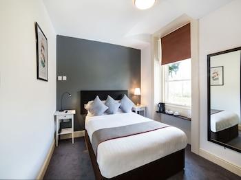 Hotel - Victoria Park House Hotel