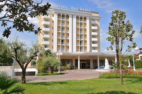 . Hotel Terme all'Alba