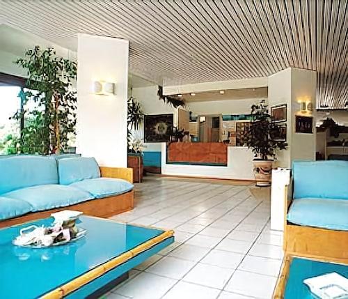 Hotel Bellevue, Pesaro E Urbino