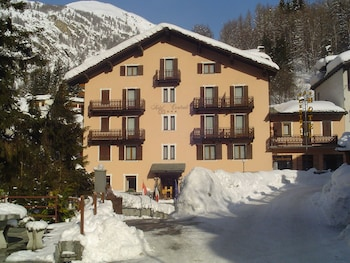Hotel - Centrale
