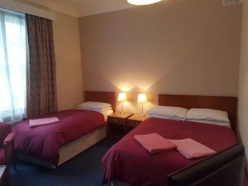 Hotel - Avoca House Hotel