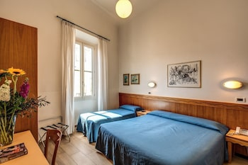 Hotel - Hotel Nuova Italia