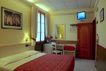Hotel - Hotel Casci