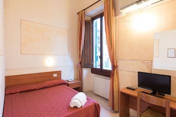 Economy Double Room, Shared Bathroom