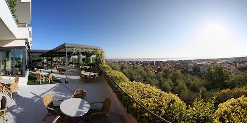 . Best Western Villa Maria Hotel