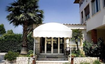 Hotel - Hotel Salaria
