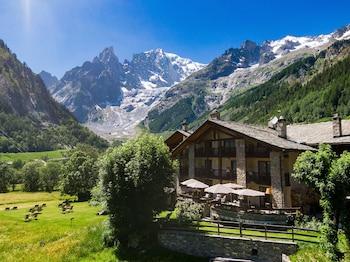 Hotel - Auberge de La Maison