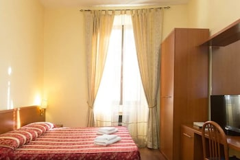Standard Double or Twin Room (bagno privato)