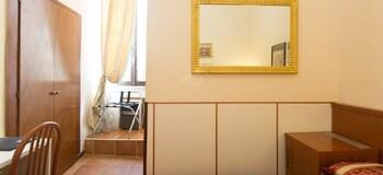 Classic Single Room, City View (bagno privato)