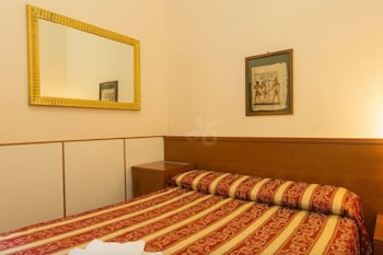 Double Room, 1 Double Bed (bagno privato)