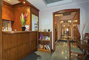 Hotel - Hotel Ercoli
