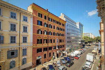 Hotel - Dei Mille