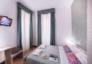 Hotel - Hotel Ivanhoe