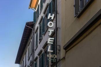 Hotel - Hotel Monica