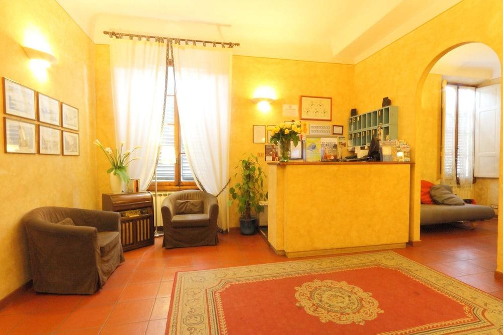 Hotel Genesio