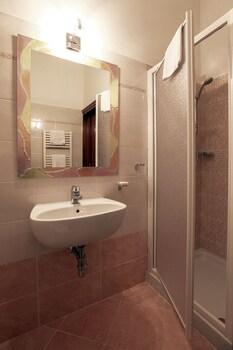 Hotel Bologna - Bathroom  - #0