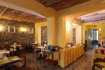 ホテル ボローニャ