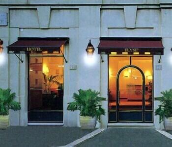 Hotel - Hotel Elysè