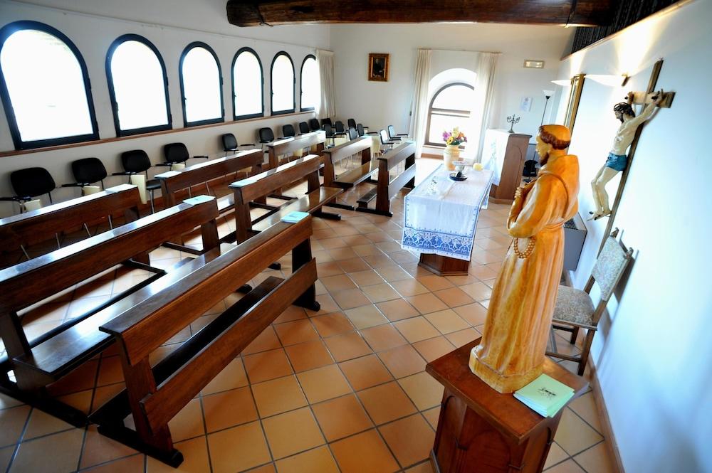 알베르고 안카자니(Albergo Ancajani) Hotel Image 24 - Chapel