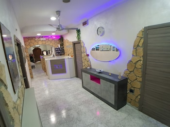 Hotel - Hotel Ginevra