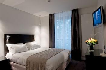Hotel - Hôtel Devillas