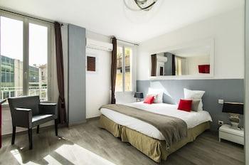 Hotel - Florella République