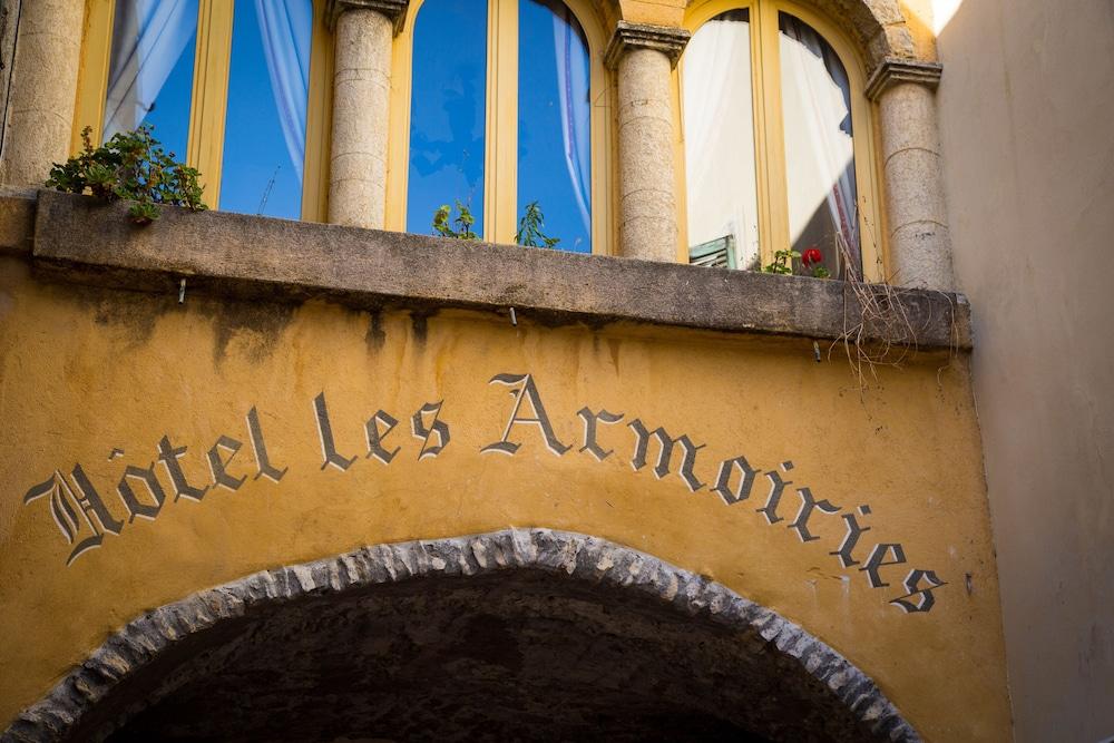 Hotel Les Armoiries