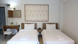 İki Yataklı Superior Oda