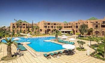 Palm Plaza Marrakech Hotel & S..