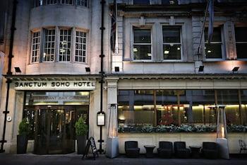Hotel - Karma Sanctum Soho