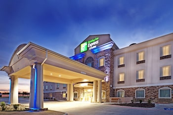 Hotel - Holiday Inn Express & Suites Cedar Hill