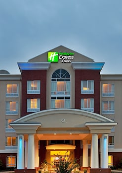 Hotel - Holiday Inn Express Hotel & Suites Spartanburg-North