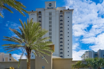 Hotel - The Shores at Orange Beach