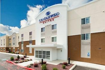 Hotel - Candlewood Suites Harrisburg