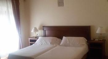 Classic Tek Büyük Yataklı Oda, Ek Bina