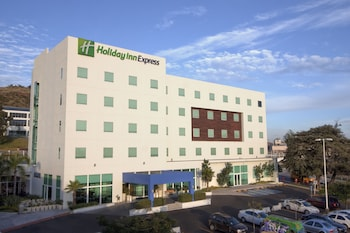 Hotel - Holiday Inn Express Guadalajara Iteso