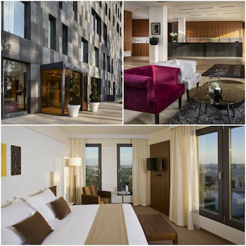Promocje Hotel Melia Luxembourg