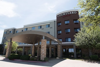 Hotel - Courtyard by Marriott Fort Worth West at Cityview