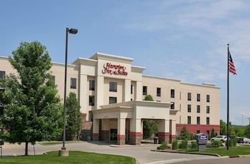 Hotel - Hampton Inn & Suites Canton