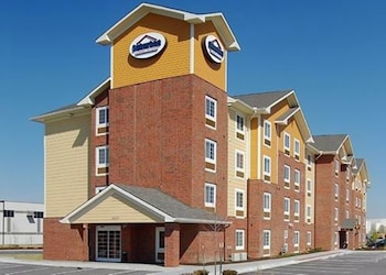 Suburban Extended Stay Hotel Lenexa-Kansas City