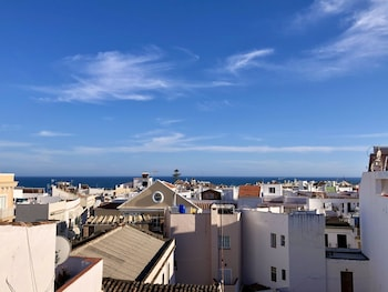 Classic Double Room, 1 Double Bed, Sea View, Beachfront