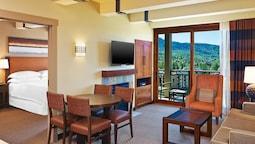 Villa, 1 Bedroom, Mountain View