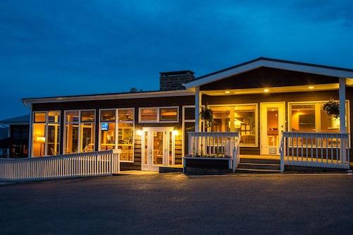 . Silver Dart Lodge