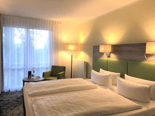 . BERG & SPA HOTEL GABELBACH